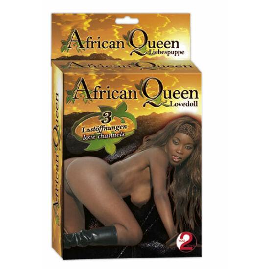 Afrikai királynő