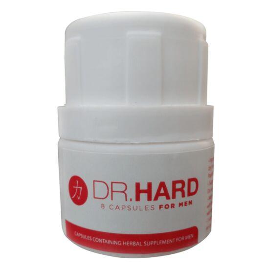 Dr. Hard - kapszula férfiaknak (8db)