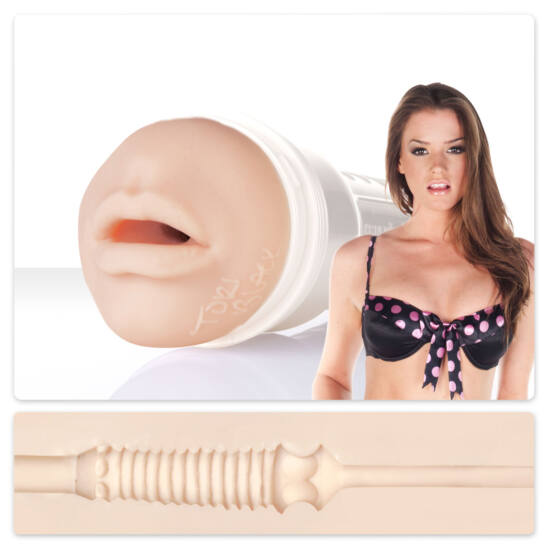 Fleshlight Tori Black - ajkak