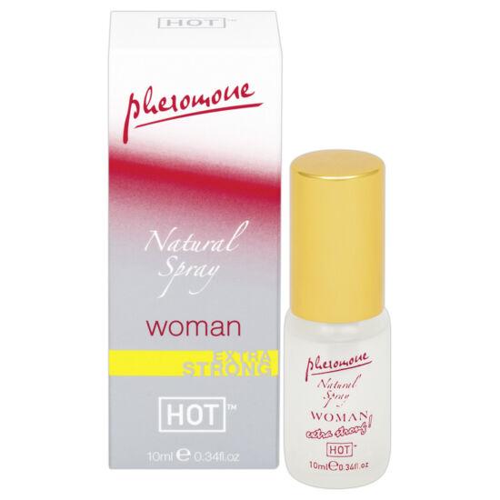 HOT extra erős feromon parfüm - nőknek