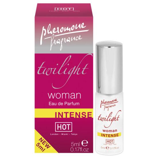 HOT twilight - intenzív feromon parfüm (nőknek)