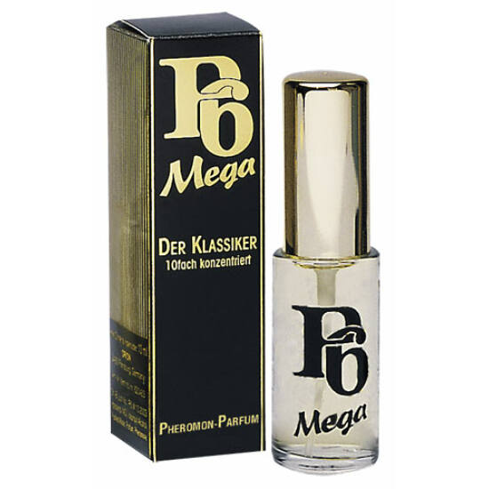 P6 Mega feromon - 10x (10ml)