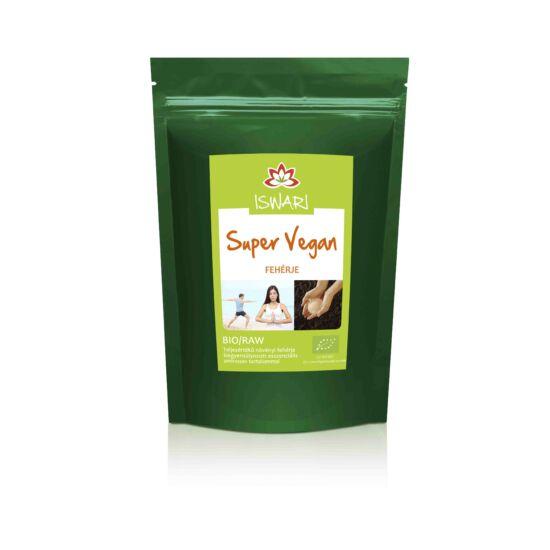 Iswari Bio Szuper Vega Protein 70% 250g