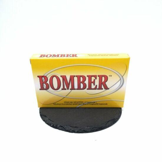 Bomber Potencia Kapszula (2db)