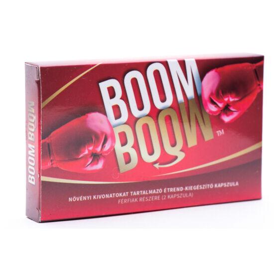 Boom Boom (2 db)