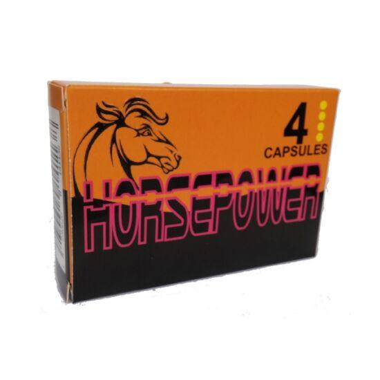 HorsePower Potencianövelő (4 kapszula)