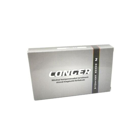 Longer Potencianövelő (2 db)