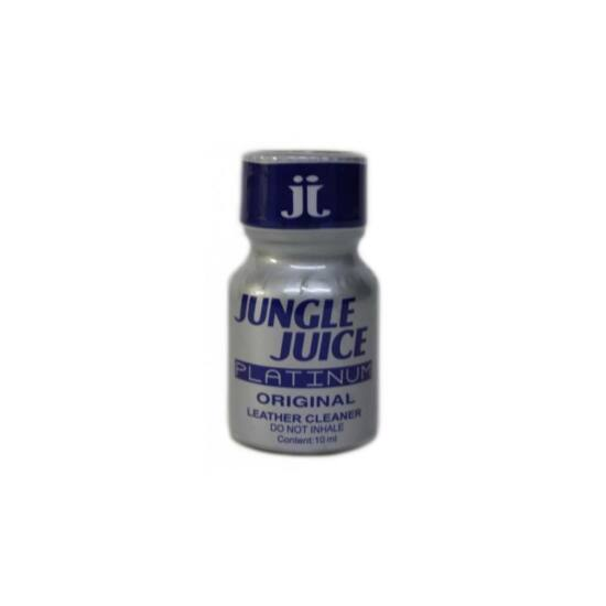 JJ JUNGLE JUICE PLATINUM - 10 ML