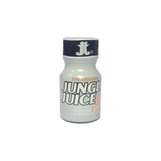 JJ JUNGLE JUICE PLUS - 10 ML