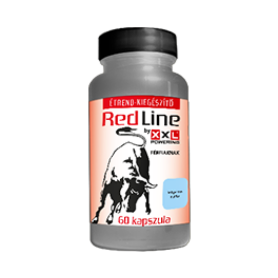 RedLine Magömlést Késleltető (60 db)