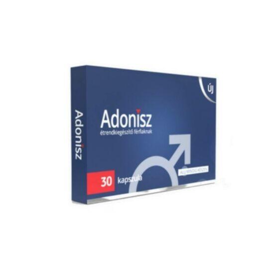 ADONISZ - 30 DB