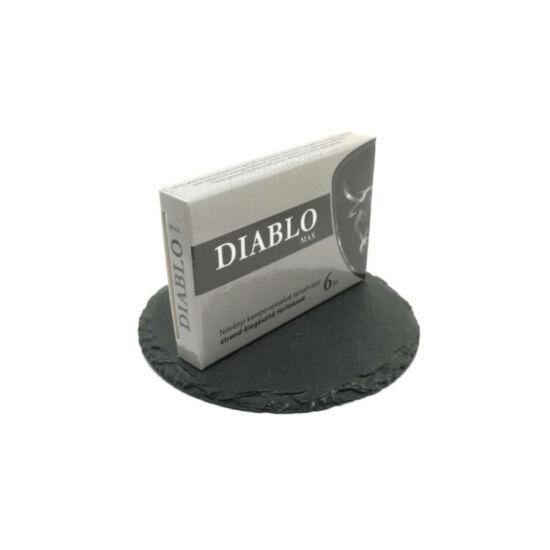 DIABLO MAX - 6 DB