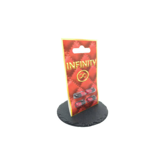 INFINITY - 4 DB