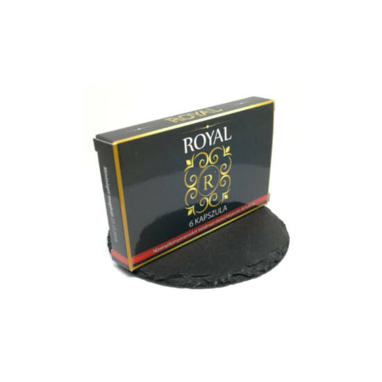 ROYAL - 6 DB